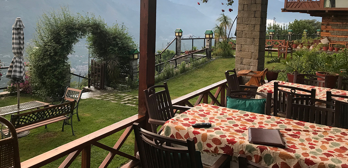 best cottage in kullu manali